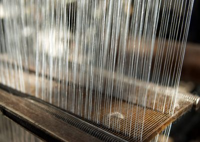 egyptian cotton fabric weaving