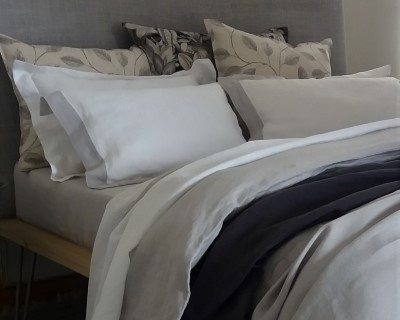 True Linen bedding