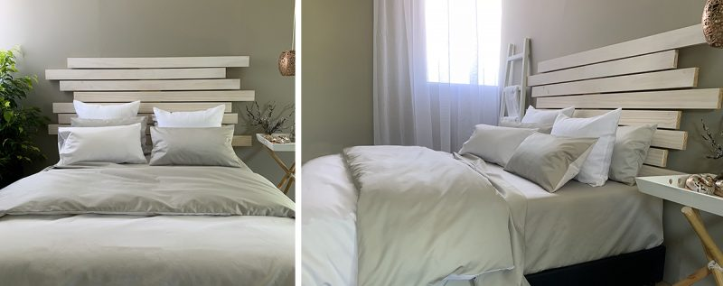 oyster bed linen two tone falucca linen